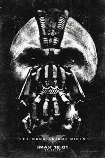 """Cartaz de """"Batman: O Cavaleiro das Trevas Ressurge"""""""