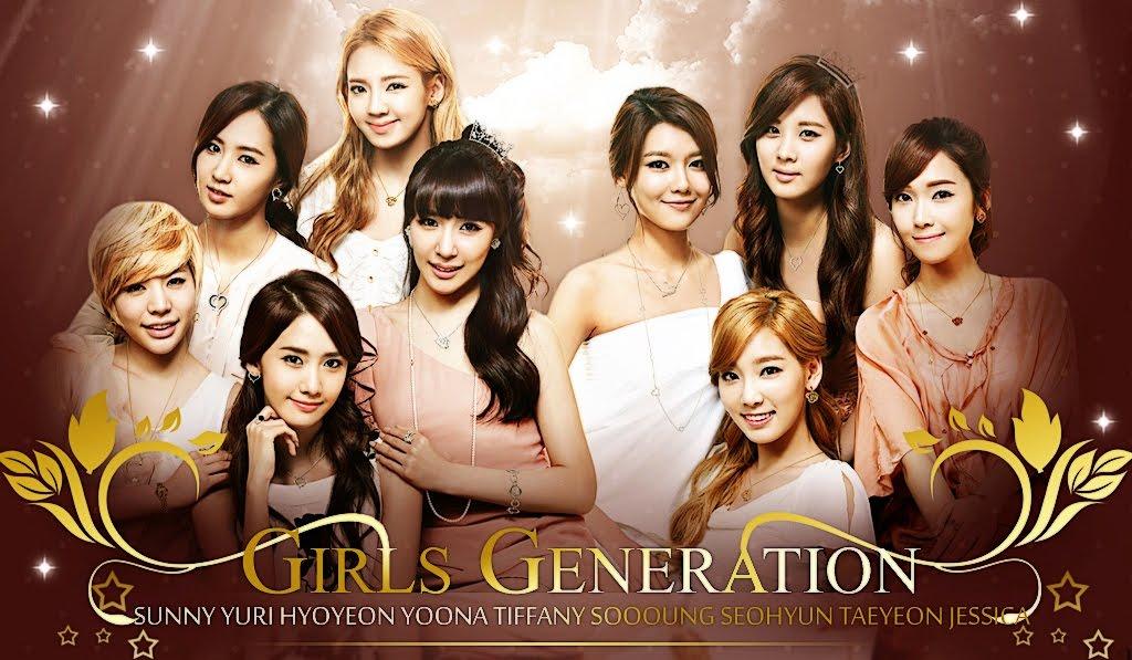 xiiao wei weii girls generationtime machine