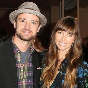 Justin Timberlake y Jessica Biel fueron padres de un varón.