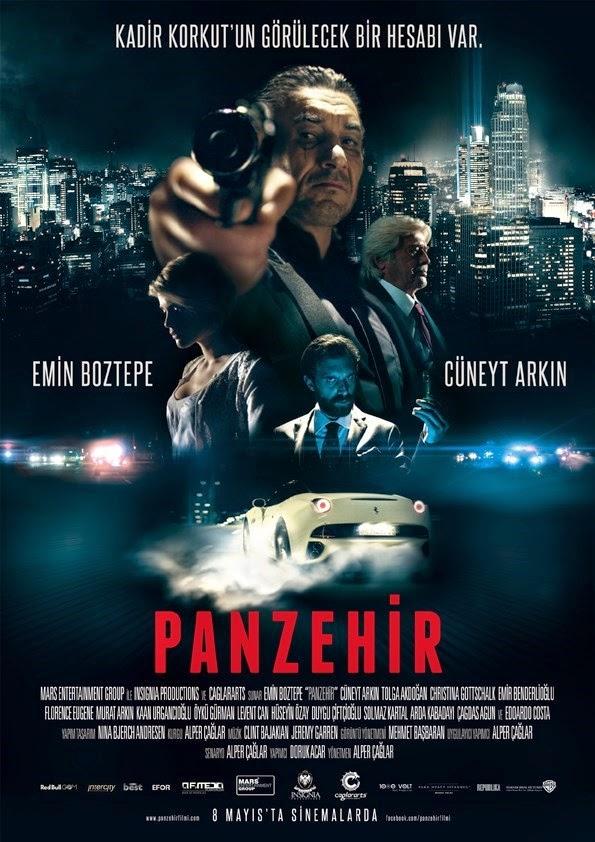 Panzehir 2014