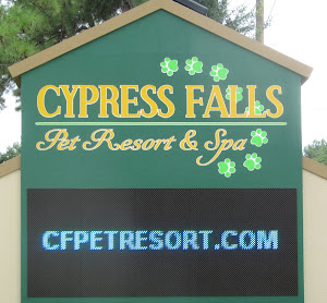 Cypress Falls Pet Resort