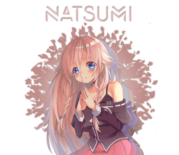 Natsumi No Sekai