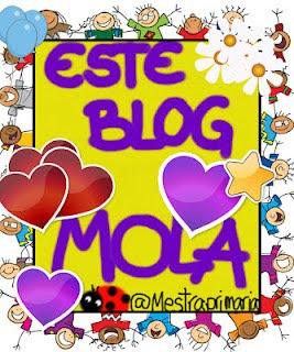 Blog que mola de @MestraPrimaria