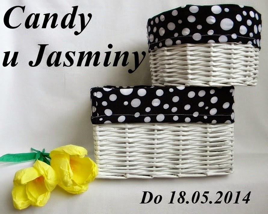 http://jasminyrekodzielo.blogspot.com/2014/04/candy-rozdanie-u-jasminy.html