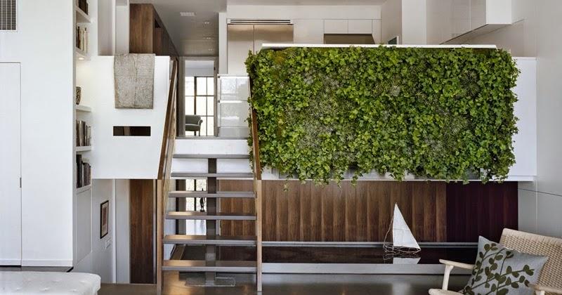Jardines verticales y jardines interiores Jardines verticales baratos
