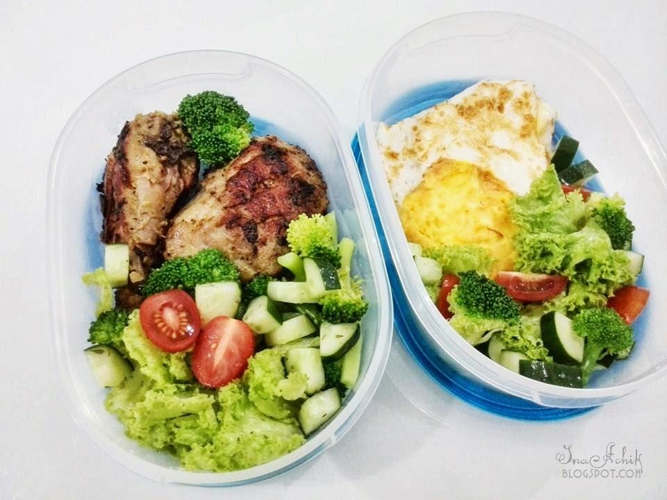 Resepi Ayam Grill Diet Atkins Copd Blog X