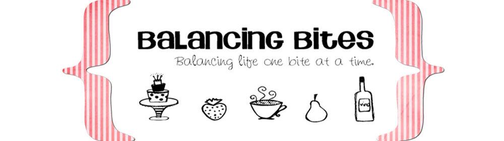 Balancing Bites