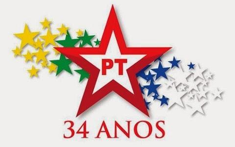 PT 34 Anos !