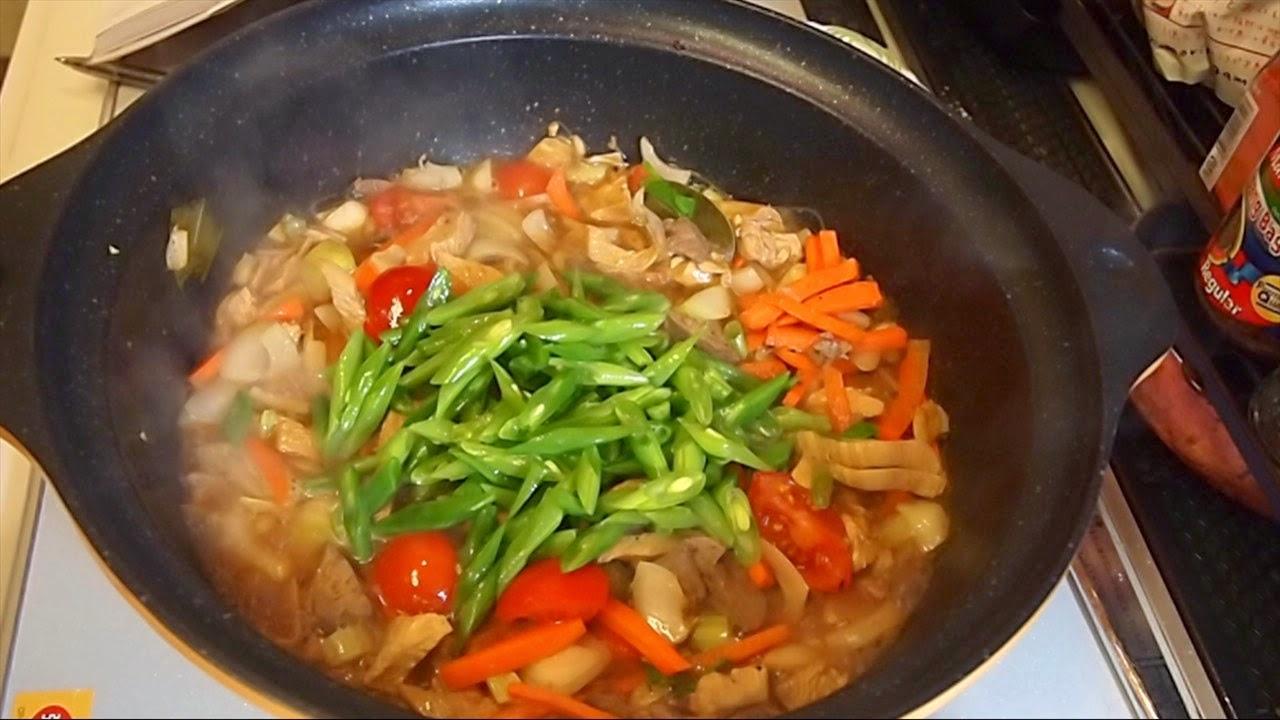 how to cook adobong atay ng manok