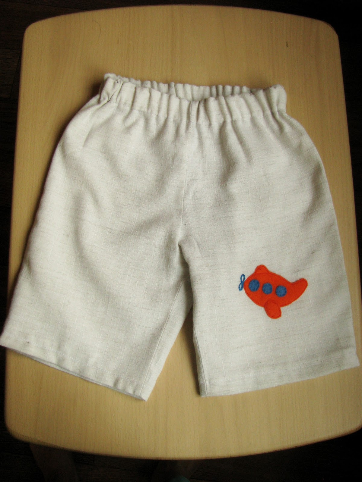 Как из брюк сделать шорты 288