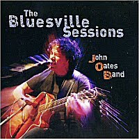 John Oates Band - The Bluesville Session