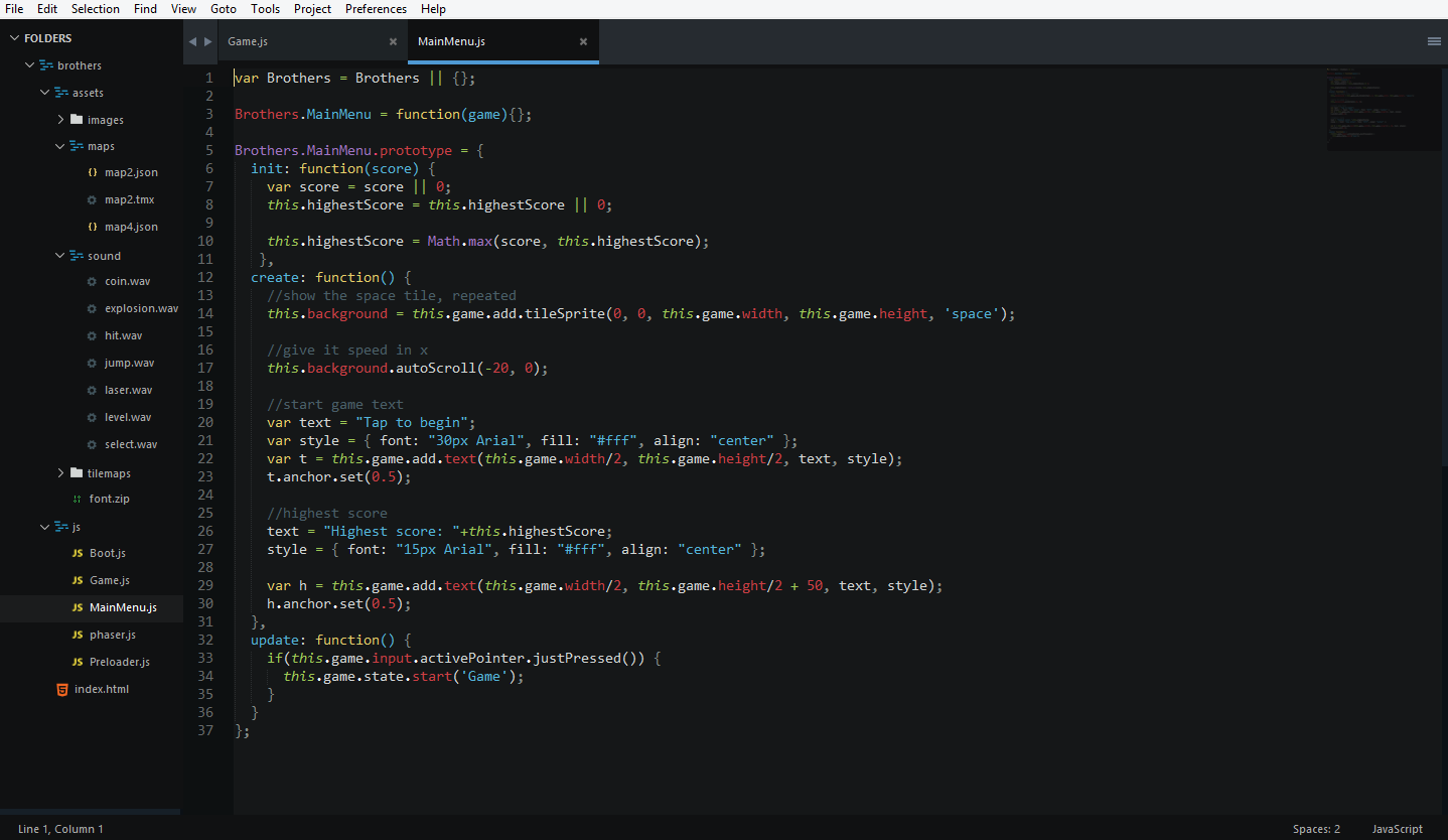 how to run html program in sublime text 2