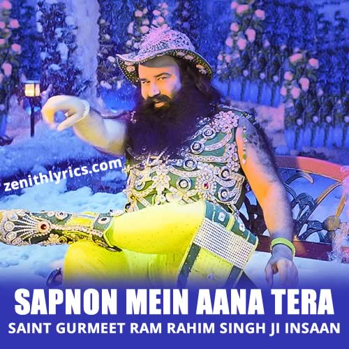Sapnon Mein Aana Tera - MSG-2 The Messenger