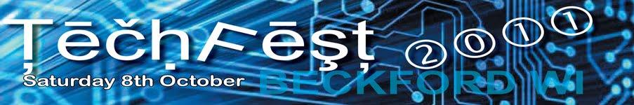Techfest 2011
