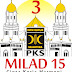 Lawangsewu Digratiskan Selama Milad PKS ke 15