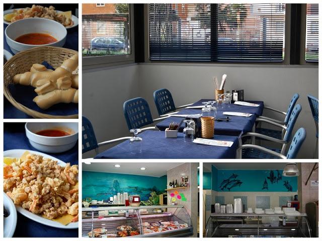 Il pranzo della domenica - Il mare in tavola ...