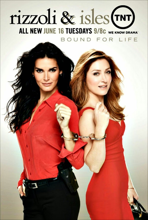 Ver Rizzoli and Isles 5x11 Online