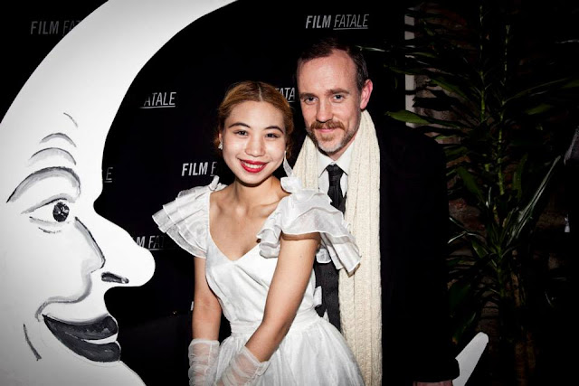 Film Fatale Halloween Party
