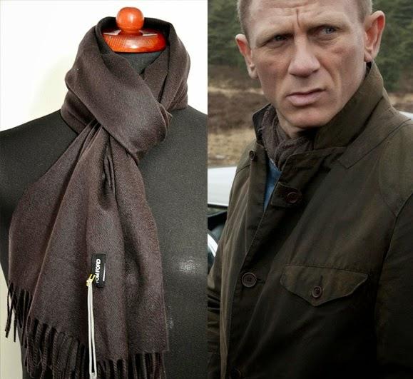 mens style daniel craig style bond in 007