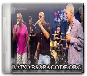 Baixar Amigos do Pagode 90 - no Estúdio Showlivre AO VIVO 2014