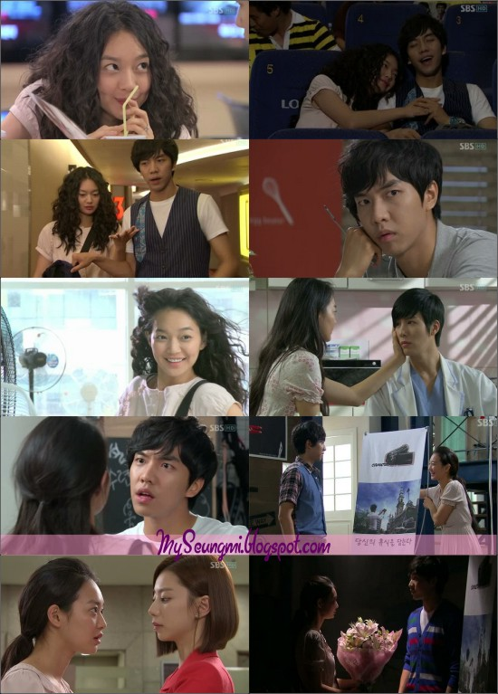 my girlfriend is a gumiho episode 8 eng sub