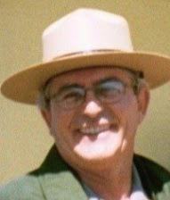 Portrait of Tim in NPS uniform, 1990s