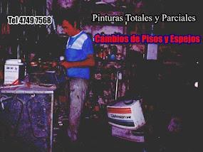 VARANO REPARACIONES - 4749-7568