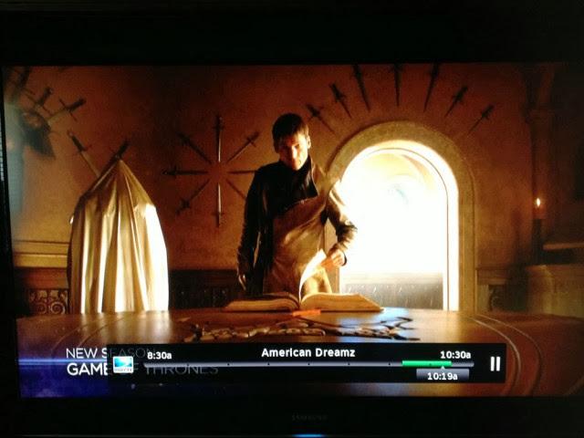 Jaime Lannister mano de oro - Juego de Tronos en los siete reinos