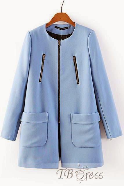 http://www.tbdress.com/product/Sky-Blue-Double-Zippers-Pockets-Long-Sleeves-Woolen-Overcoat-10981981.html