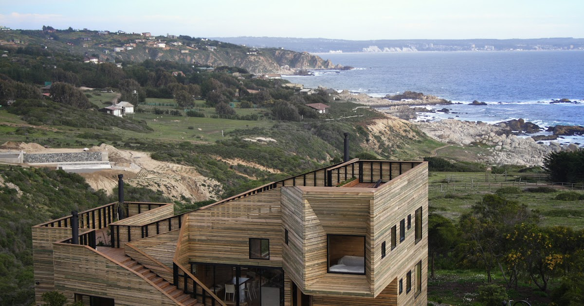 Timber ventilated facade house most beautiful houses in for World no 1 beautiful house