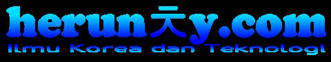 Herunay.com - Ilmu Korea dan Teknologi