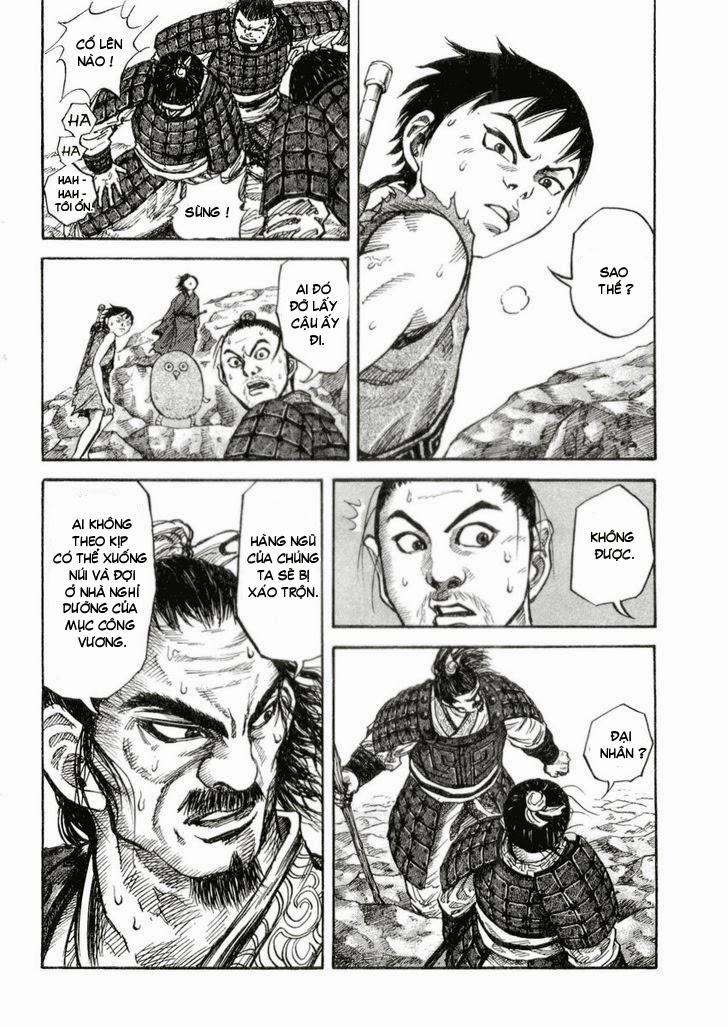 Kingdom - Vương Giả Thiên Hạ Chapter 16 page 9 - IZTruyenTranh.com
