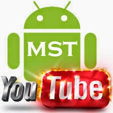 youtube android