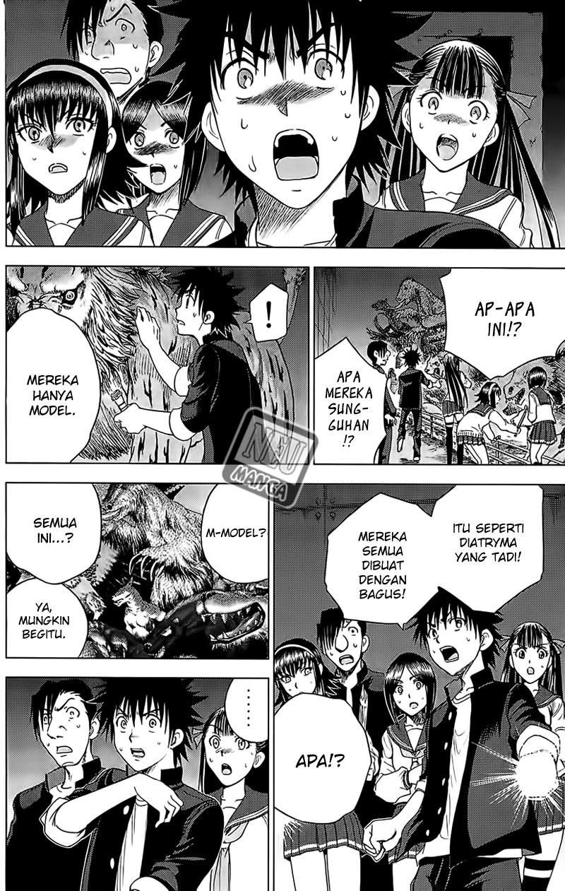Dilarang COPAS - situs resmi  - Komik cage of eden 126 - chapter 126 127 Indonesia cage of eden 126 - chapter 126 Terbaru 9|Baca Manga Komik Indonesia|
