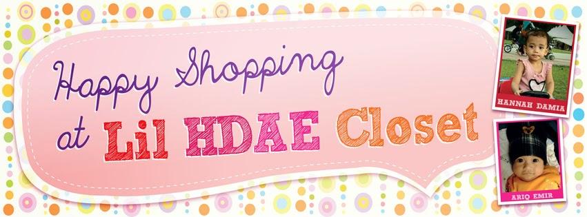 Shopping Paradise