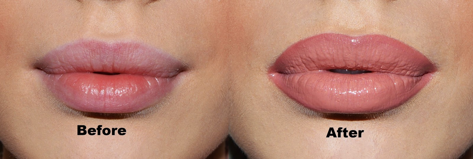 How To Make Your Lips Look Fuller & Bigger - PERFECT AND BEAUTIFUL WORLD