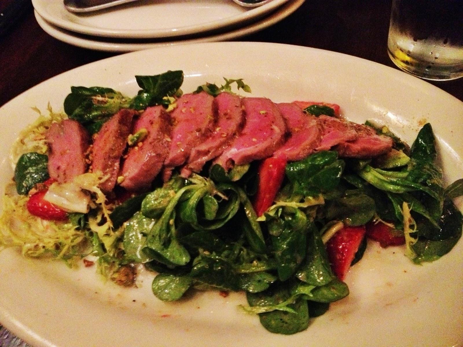 Ricky Bobby Restaurant San Francisco