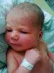 Älskade bebis nr 2