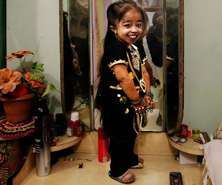 Jyoti Amge in Big Boos 6