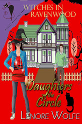 Daughters of the Circle at Amazon now!