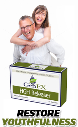 GenFX Restores Youth!