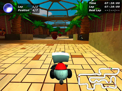 TINcan Race v1.001 Cracked-F4CG, download game pc gratis