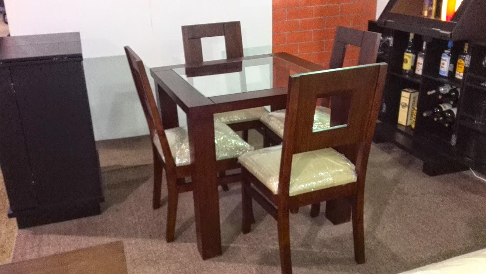 El artesano del mueble expo muebles ccct 2015 - Muebles el artesano ...