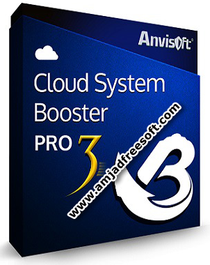 Cloud System Booster Pro 3.6 with Serial Keys latest version free download