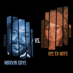 The 15 Greatest 'Fuck You's In Music: 04. Marvin Gaye vs. His Ex-Wife, Anna Gordy Gaye