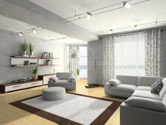 #4 Grey Livingroom Design Ideas