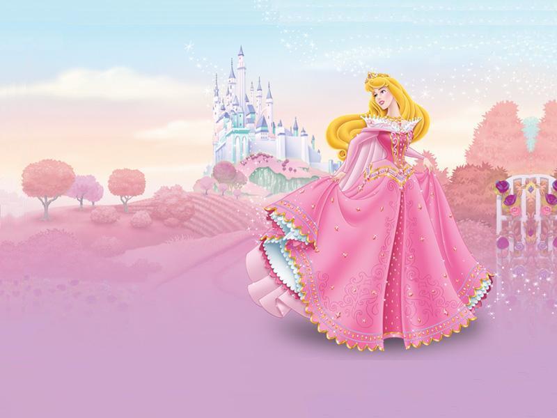 Wildha Wallpaper Disney Sleeping Beauty Page 3