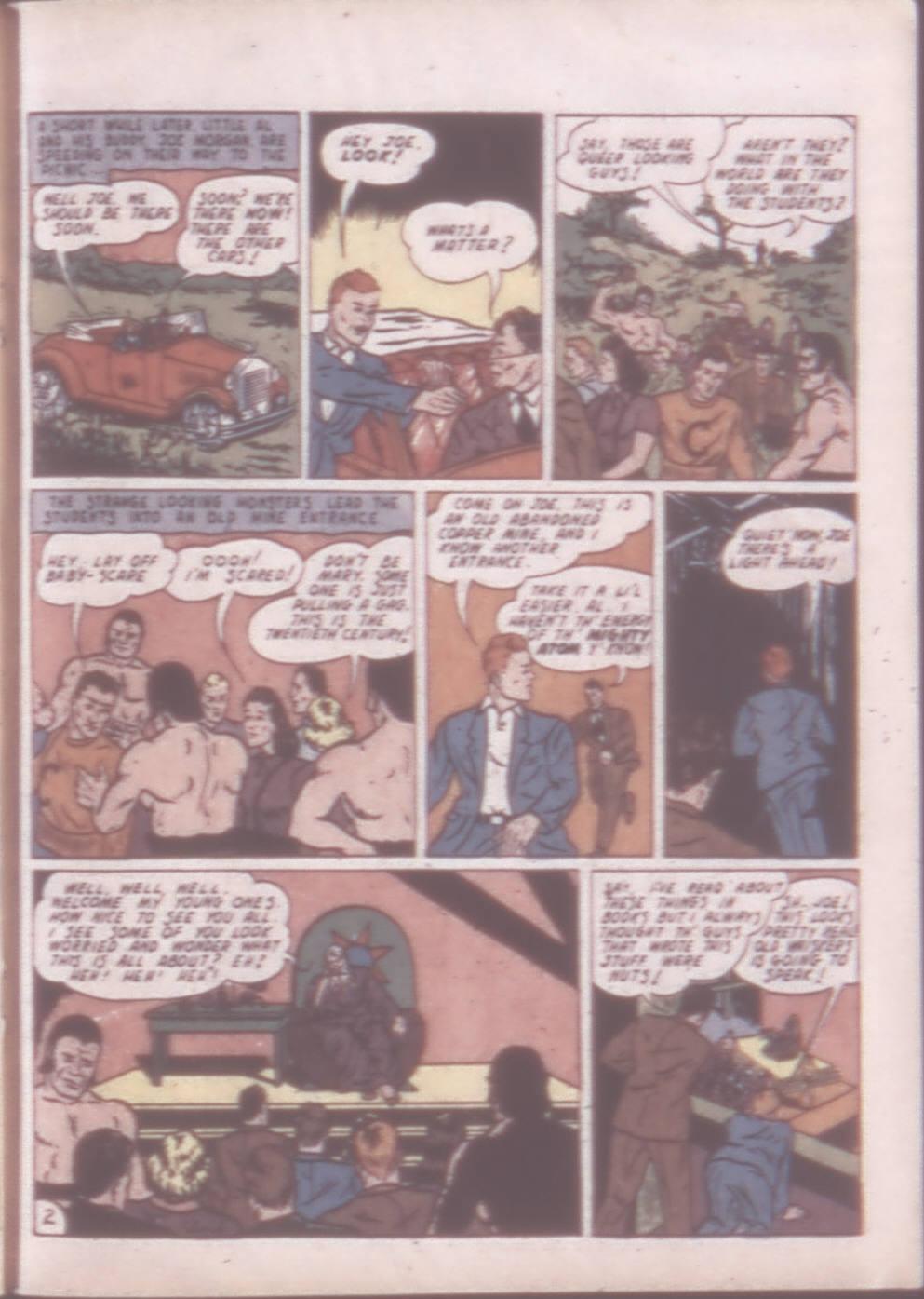 Read online All-American Comics (1939) comic -  Issue #21 - 30