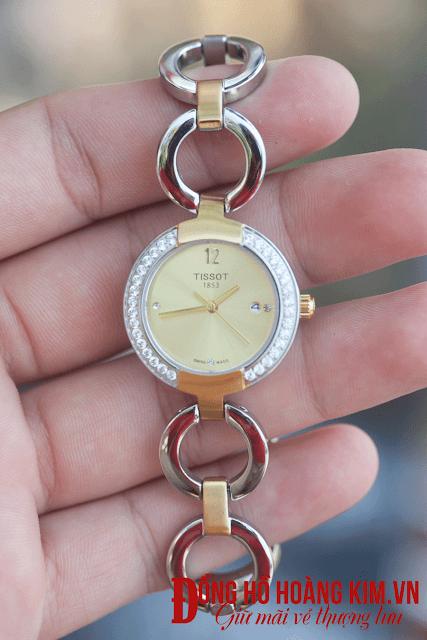 Đồng hồ nữ Tissot
