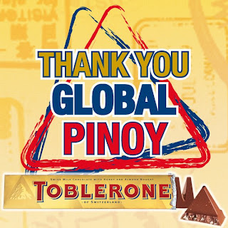 Thank you global pinoy